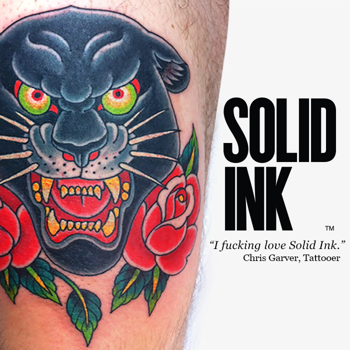 Solid Ink is Here