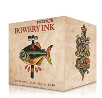 Bowery Stan Moskowitz Traditional Tattoo Inks - Artist Series