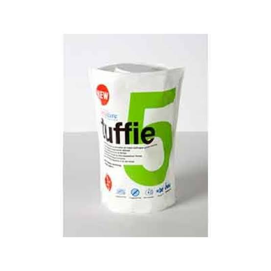 Tuffie 5 Wipes - Flexican 150 Pack - Vernacare
