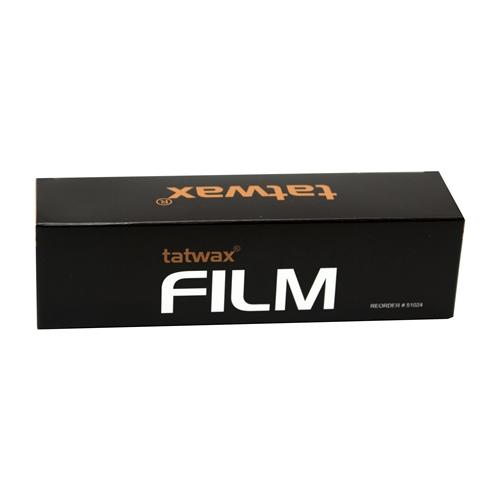 "TATWAX Film 15cm x 5 meters (6"" x 5.5 yards)"
