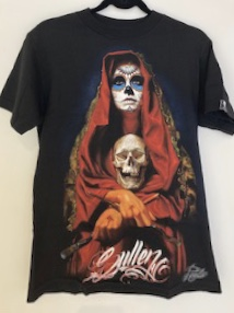 Sullen Tee 2 - Made with 100% cotton and available in sizes S-XL