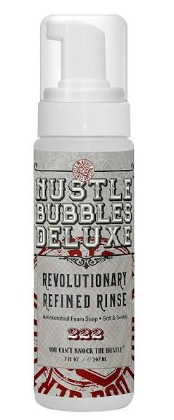 Hustle Bubbles Deluxe - 7oz