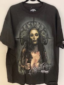 Sullen Tee 3 - Made with 100% cotton and available in sizes S-XL