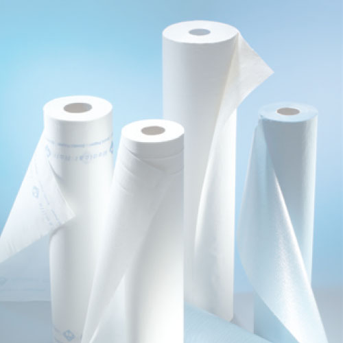 Bedsheet Roll 56.5cm x 80 meters
