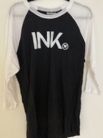 Ink Addict Long-sleeved Tee 2 - Made with 100% cotton and available in sizes S-XL
