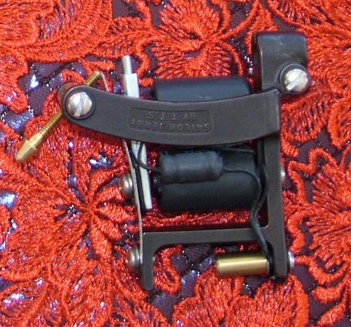Bulldog Iron - Technical Sharps