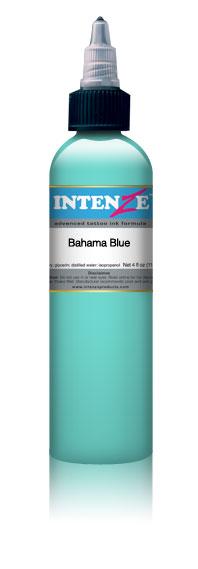 Bahama Blue - Intenze