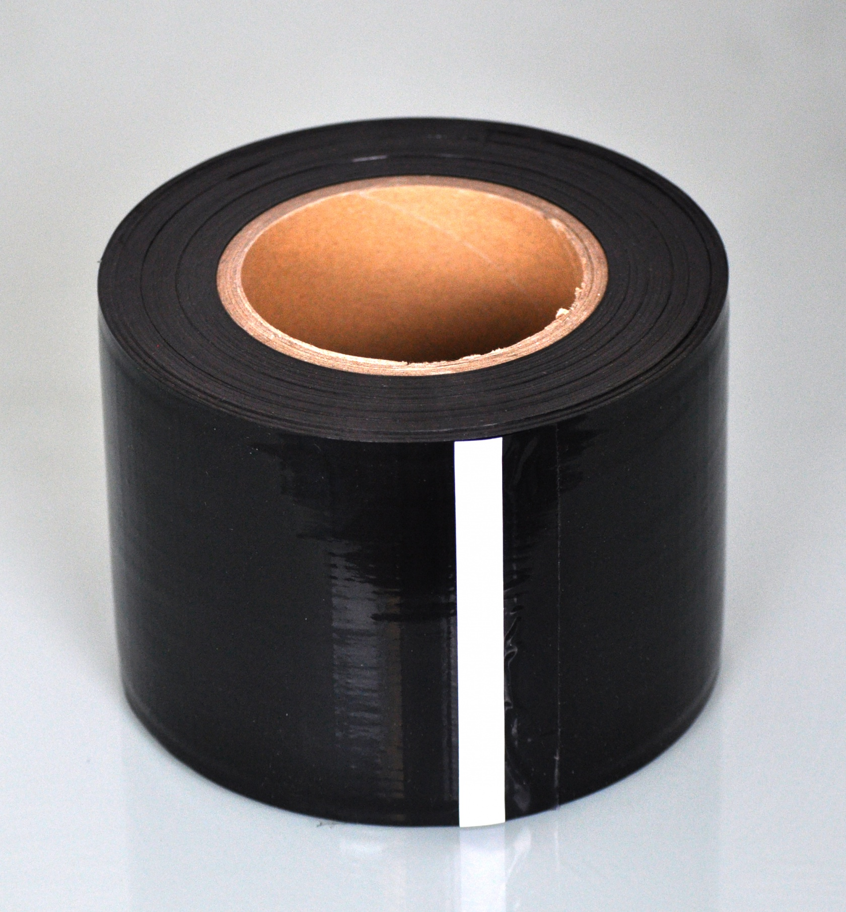 Barrier Film Black - 120mm x 153mm - 1200 Sheets