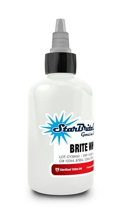 Brite White - Starbrite