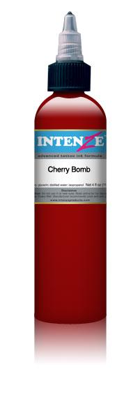 Cherry Bomb - Intenze