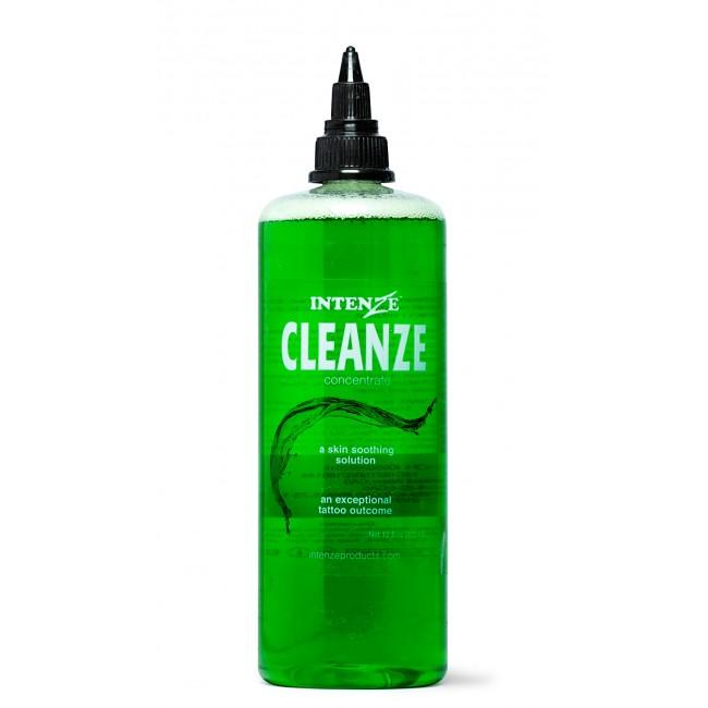 Tattoo Cleanze - Intenze - 12oz (Now in Bigger Bottle)