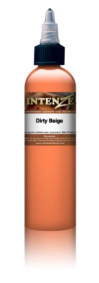 Dirty Beige - Mike DeMasi Colour Portrait Colours - Intenze