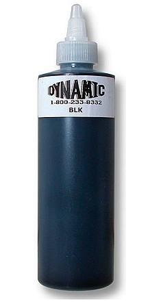 Black - 8 Oz - Dynamic