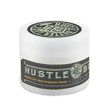 "Hustle Butter Luxe - Magnificent Multipurpose Cream - 1oz Tub ""NEW"""