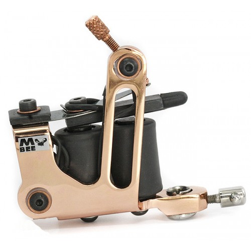 Micky Bee Copper Sting Tattoo Machine