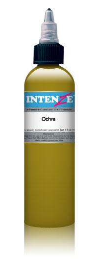 Ochre - Earth Tones - Intenze (CLONE)