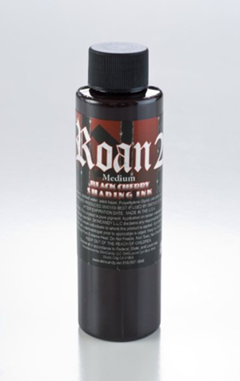 Roan 2 Medium Bloodwash - 4 Oz - Bloodline