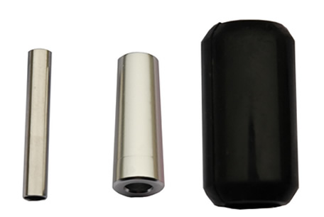 Silicon Rubber Grip 25mm
