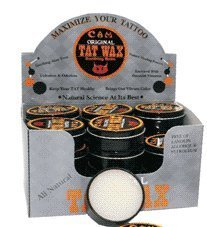 TATWAX - Case of 24 x 15ml tins