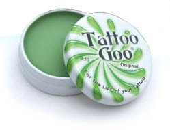 Tattoo Goo - 15ml (.75 Oz)