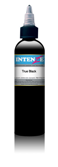True Black - Intenze