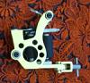 Technical Sharps Brass Mini Dial Tattoo Machine