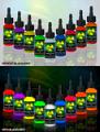 Moms Millenium Nuclear UV Colour Set 1 Oz