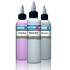 Essential Silvers 3 Colour Set - 1 Oz - Intenze