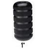 Nylon Plastic Grip 1'