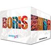 Boris from Hungary - Custom Colour Pigment Series - 19 Bottle Set 1oz - Intenze