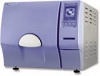 18 Litre Autoclave with Printer, USB & Software - S Dynamica by Cominox