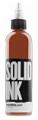 Brown - Solid Ink - Federico Ferroni