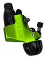 "Hyper V4 Green - Stigma Rotary - ""NEW"""