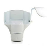 1.5 Litre - Elbow Wall Dispense - Suits Microshield Products - Schulke