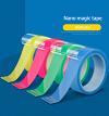 Nano Tape 1 Metre - Multi Purpose Re-usable - Various Colours