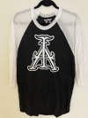 Ink Addict Long-sleeved Tee - Made with 100% cotton and available in sizes S-XL