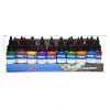 Shawn Barber Painters Palette -19 Colour Set - Intenze