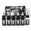 Darkside Black Ink Set - 6 x 1oz Bottles - by Lauro Paolini