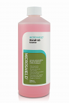 Microshield Handrub (includes Hand Pump) - Chlorhexidine 0.5 & 70% Alcohol - 500ml - Schulke