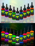 Moms Millenium Nuclear UV Colour Set 1 Oz