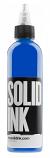 Boca Blue - Solid Ink - Federico Ferroni