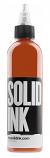 Burnt Orange - Solid Ink - Federico Ferroni