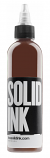 Chocolate - Solid Ink - Federico Ferroni