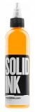 El Dorado Yellow - Solid Ink - Federico Ferroni