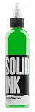 Light Green - Solid Ink - Federico Ferroni
