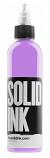 Lilac - Solid Ink - Federico Ferroni