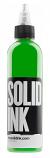 Medium Green - Solid Ink - Federico Ferroni