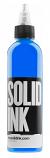 Nice Blue - Solid Ink - Federico Ferroni