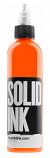 Orange - Solid Ink - Federico Ferroni
