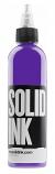 Purple - Solid Ink - Federico Ferroni